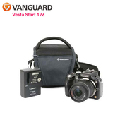 《VANGUARD 精嘉》唯它黑匣 12Z 槍套包Vesta Start 12Z