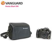 《VANGUARD 精嘉》唯它黑匣 9H 微單眼相機包 Vesta Start 9H