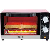 《歌林》10公升電烤箱KBO-LN103