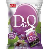 《盛香珍》Dr.Q葡萄蒟蒻(265g/包)
