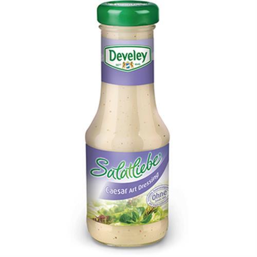 Develey 凱薩沙拉醬(200ml)
