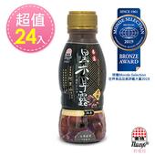 《生活》新優植黑木耳露(黑糖)(350ml/瓶)(x24瓶)