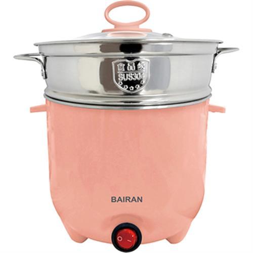 《白朗》1.5L雙層美食鍋FBSP-F01(FBSP-F01)