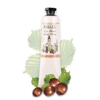 BALLZA 乳油木果植萃護手霜30ml