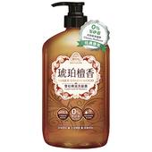 《美吾髮》琥珀檀香雪松精油洗髮露(850ml)