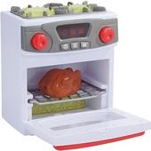 《Rik&Rok》玩具烤箱瓦斯爐