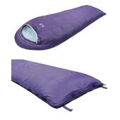 《Lirosa 吉諾佳》類信封型保暖羽絨睡袋600g # AS600AR(顏色:隨機出貨)