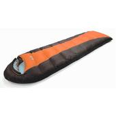 《Lirosa 吉諾佳》類信封型-超保暖型羽絨睡袋300g # AS300BR(顏色:隨機出貨)