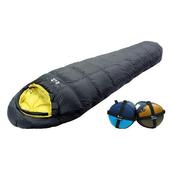 《Lirosa 吉諾佳》超輕保暖型羽絨睡袋500g # AS500L(顏色:隨機出貨)