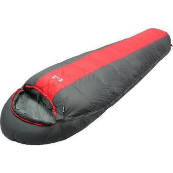 Lirosa吉諾佳 保暖型羽絨 睡袋600g-短型 # AS600AS(顏色:隨機出貨)