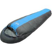 《Lirosa吉諾佳》保暖型羽絨 睡袋600g # AS600A(顏色:隨機出貨)