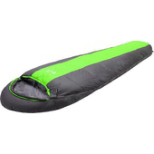 《Lirosa吉諾佳》保暖型羽絨 睡袋300g # AS300A(顏色:隨機出貨)
