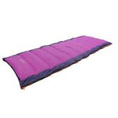 《Lirosa吉諾佳》長方形組合式羽絨 睡袋300G # AS350BT(顏色:隨機出貨)