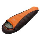 《Lirosa吉諾佳》超保暖型羽絨 睡袋800g-短型 # AS800BS(顏色:隨機出貨)
