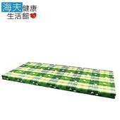 "《YAHO 耀宏 海夫》YH012-3 3""平面式床墊"