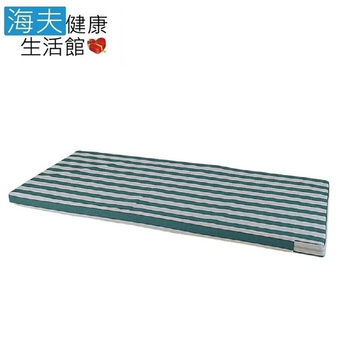 《YAHO 耀宏 海夫》YH012 平面式床墊 彈性 高密度