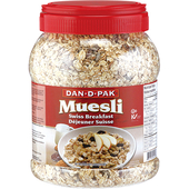 《即期2018.12.10 加拿大 DAN D PAK》瑞士早餐燕麥片(1.35kg)