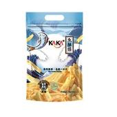 《KAKA》魚酥條-原味(90g)