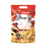《KAKA》魚酥條-辣味(90g)