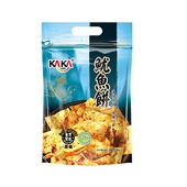 《KAKA》魷魚餅-原味(90g)