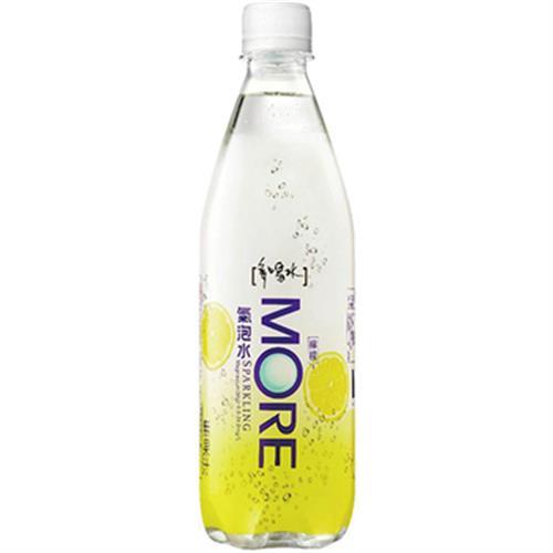 多喝水 檸檬風味氣泡水(560ml/瓶)