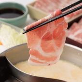 《欣明生鮮》國產嚴選雪花豬火鍋肉片(200公克±10%/盒)(*2盒組)