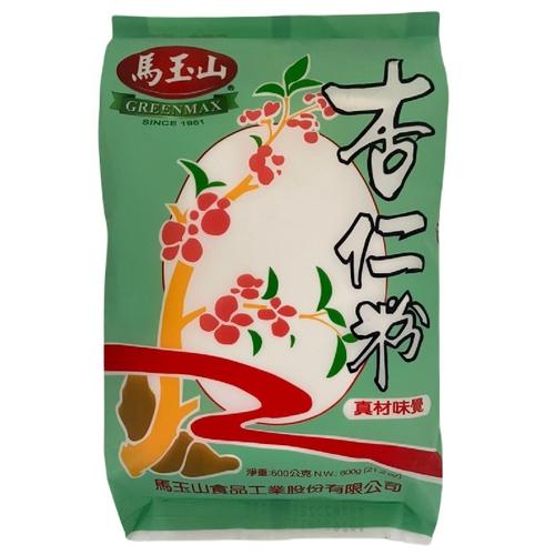 馬玉山 杏仁粉(600g)