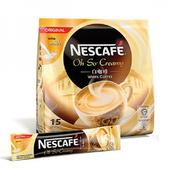《雀巢》白咖啡原味(36gx15包/袋)