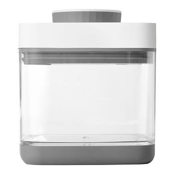 《ANKOMN》ANKOMN|SAVIOR 真空保鮮盒1.5公升(深灰)