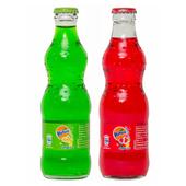《泰國芬達》汽水250ml/瓶