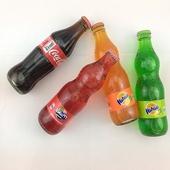 《泰國》可口可樂 玻璃瓶(250ml/瓶)