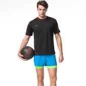 《SAIN SOU》Boy內加長運動短褲T23733-06(M)
