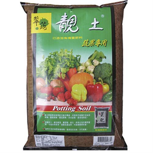 靚土蔬果專用25L