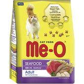 《咪歐》乾貓糧 -   3KG(海鮮口味)
