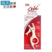 《海夫健康生活館》日本GB綠鐘 Seki 專利 局部加強 眼睫毛夾 雙包裝(SS-600)
