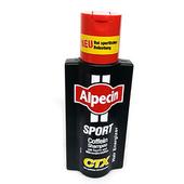 《德國Alpecin》運動型咖啡因洗髮露(250ml/瓶)UUPON點數5倍送(即日起~2019-08-29)