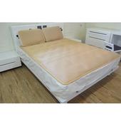 3D透氣水洗涼床墊(雙人標準)