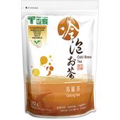 《T世家》冷泡茶-烏龍茶(2.5g*5入*4包入/袋)
