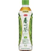 《愛之味》春心茶(500mlx4瓶/組)