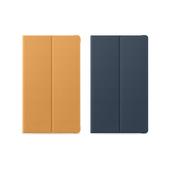 《HUAWEI》華為 MediaPad M3 Lite 原廠翻蓋書本式皮套 (台灣公司貨-盒裝)(藍色)