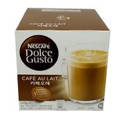 《雀巢》咖啡歐蕾膠囊(16顆/盒)