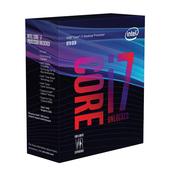 《Intel》第八代 Core i7-8700 六核心處理器 盒裝