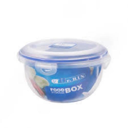 《Dr.RIN》微波保鮮盒1500ml(YP1029A)