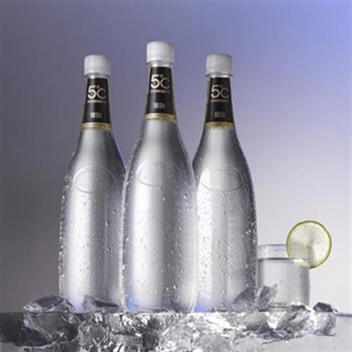 Horien5°C 天然無氣泡蘇打水(1000ml/瓶)