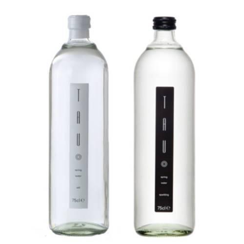 英國TAU道 天然礦泉水(750ml/瓶)