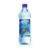 《AQUAPacific》太平洋斐濟天然礦泉水(1000ml/瓶)UUPON點數5倍送(即日起~2019-08-29)