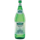 《義大利Galvanina》羅馬之源氣泡礦泉水 經典款 紅綠隨機出貨(1000ml/瓶)