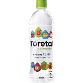《Toreta多了他》健康微補給飲料(600mlx4)