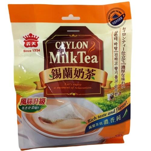 《義美》錫蘭奶茶(20g*15包/袋)