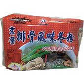 《南興》京醬排骨風味冬粉(60g*5包)